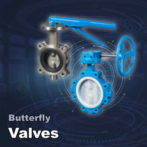Butterfly Valves You Need