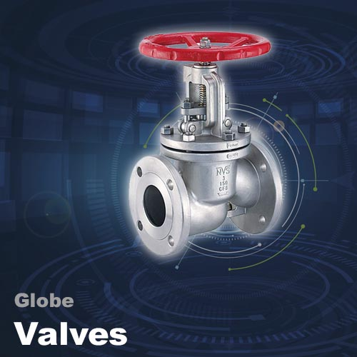 Globe Valves you need